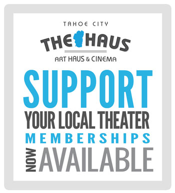tahoe art haus memberships