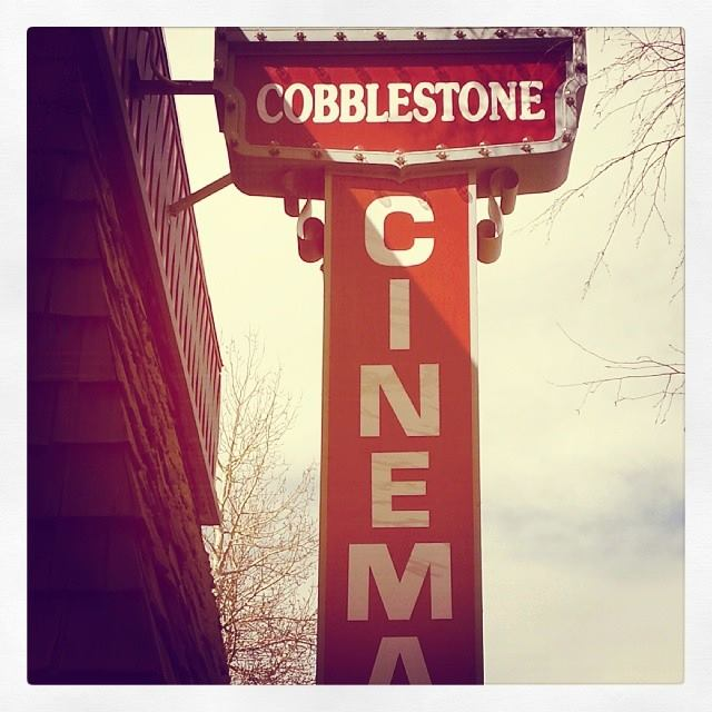 Cobblestone Cinema, Tahoe City